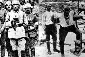 18 Mart Çanakkale Zaferi'nin 104. Yılı